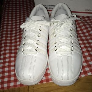 K-Swiss Shoes   Women Kswiss Classic 88